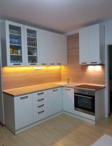 Kuchynská linka Eva