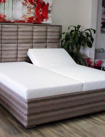 Manželská posteľ Lilli Lux