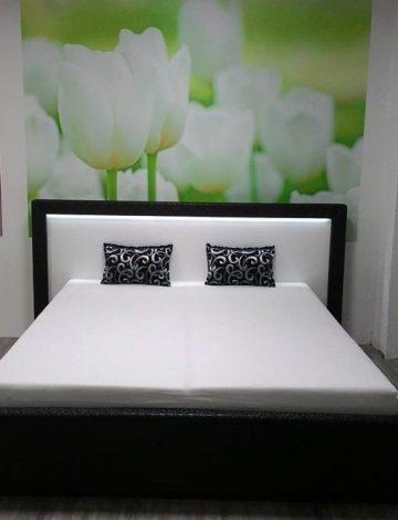 Manželská posteľ Nicca